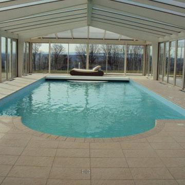 Nos piscines france piscines for Accessoire piscine yvelines